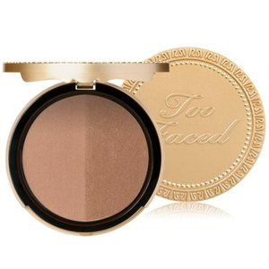 Too Faced Sun Bunny Bronzer NEW IN BOX